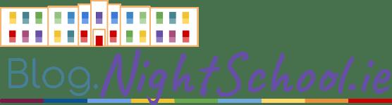 NightSchool.ie Blog